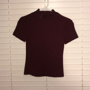 American apparel top